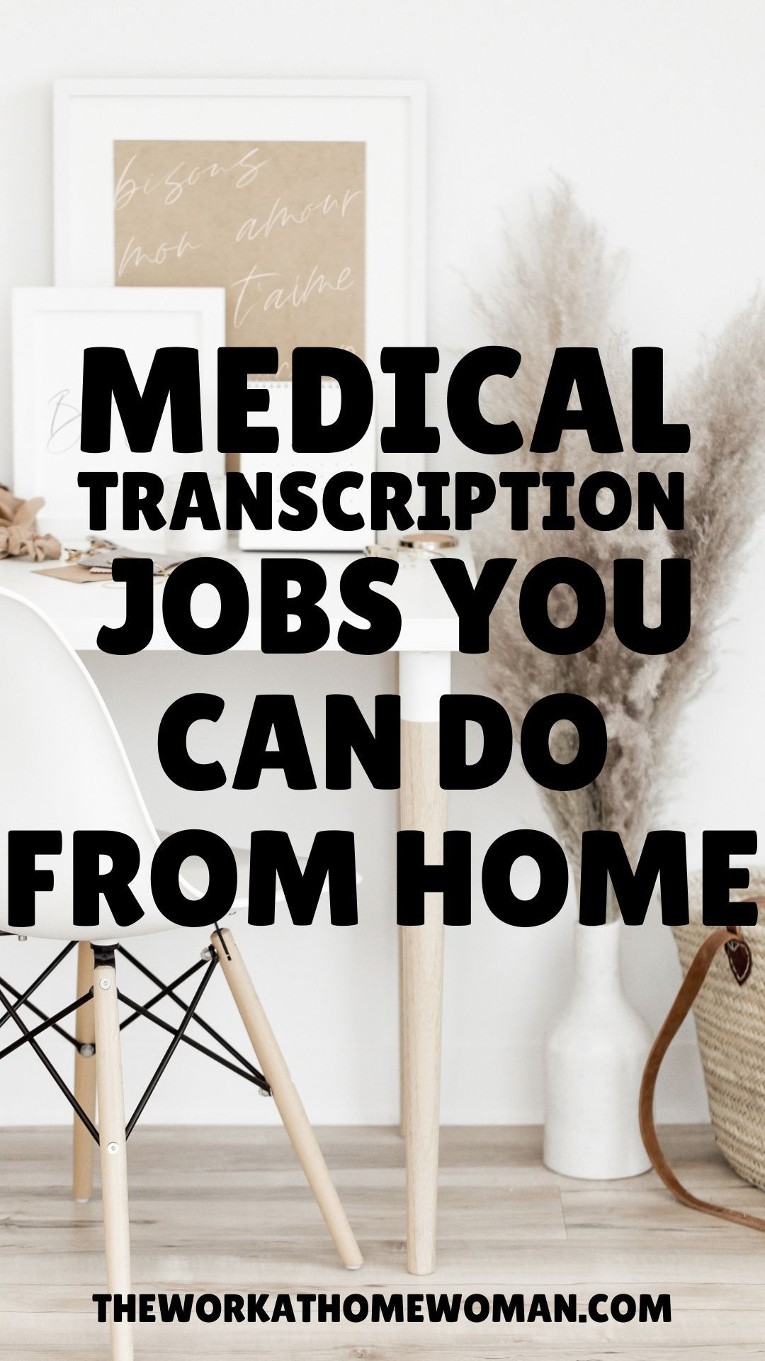 How To Work From Home As A Medical Transcriptionist In 2020 Medical Transcription Medical Transcription Jobs Medical Transcriptionist