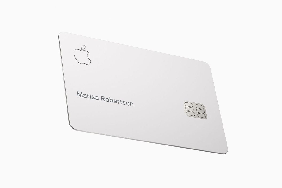 Why the New 'Apple Card' Credit Card Doesn't Compete With