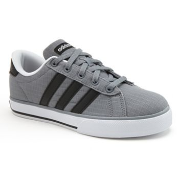 adidas NEO SE Daily Vulc Classic Athletic Shoes - Boys