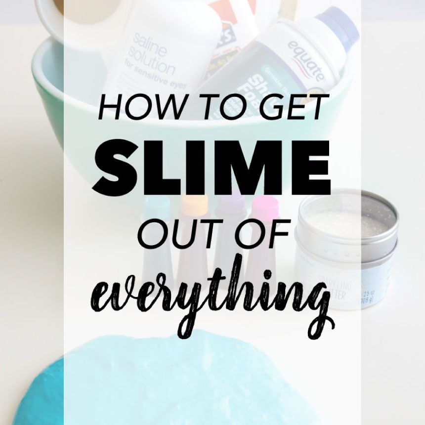 Company Casserole Recipe Slime How To Get How To Make Slime