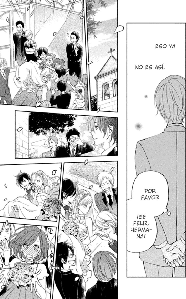 Tonari no Kaibutsukun 49 IamNeverAlone Anime romance