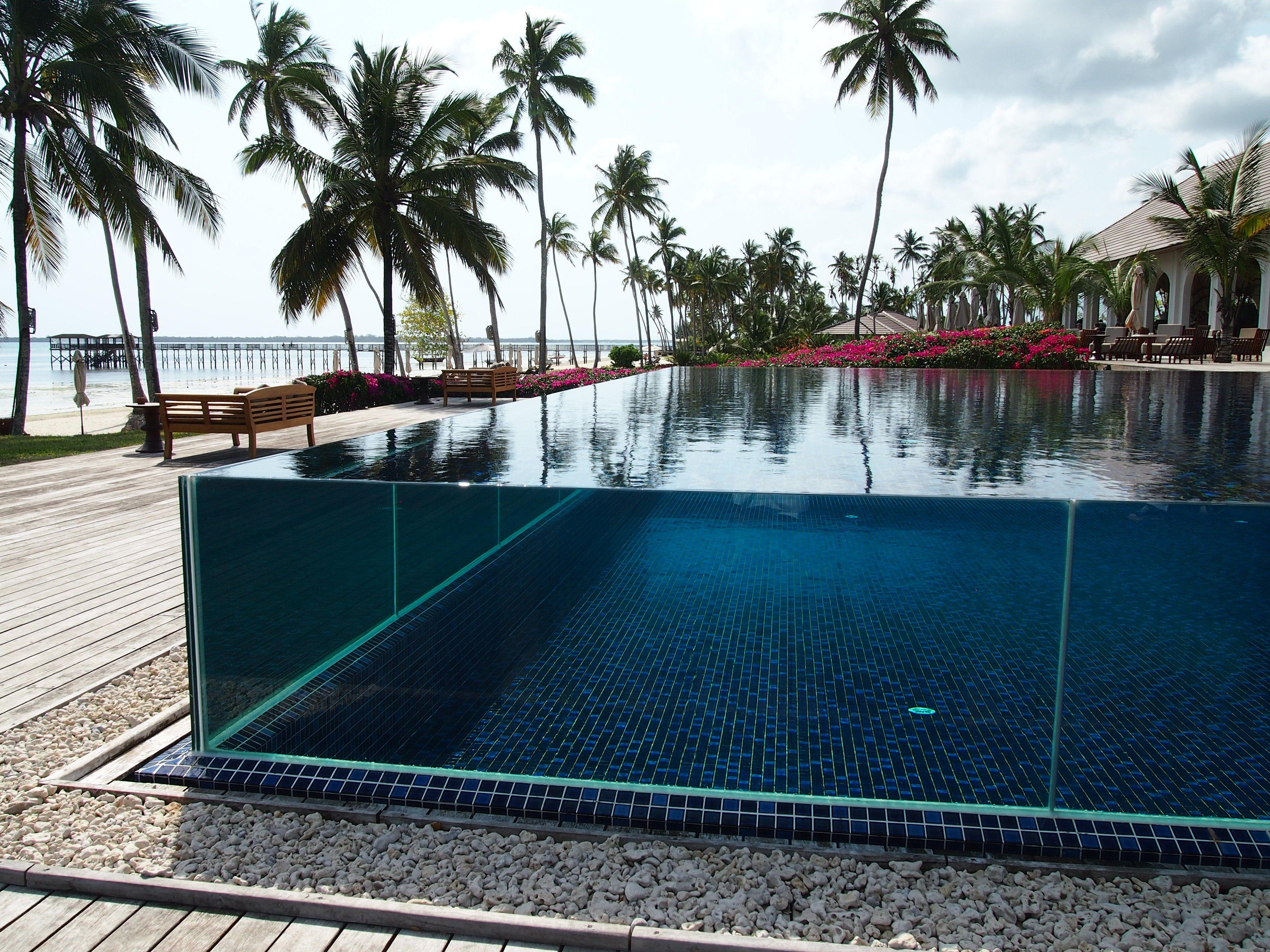 The Residence Zanzibar Voyages Pinterest