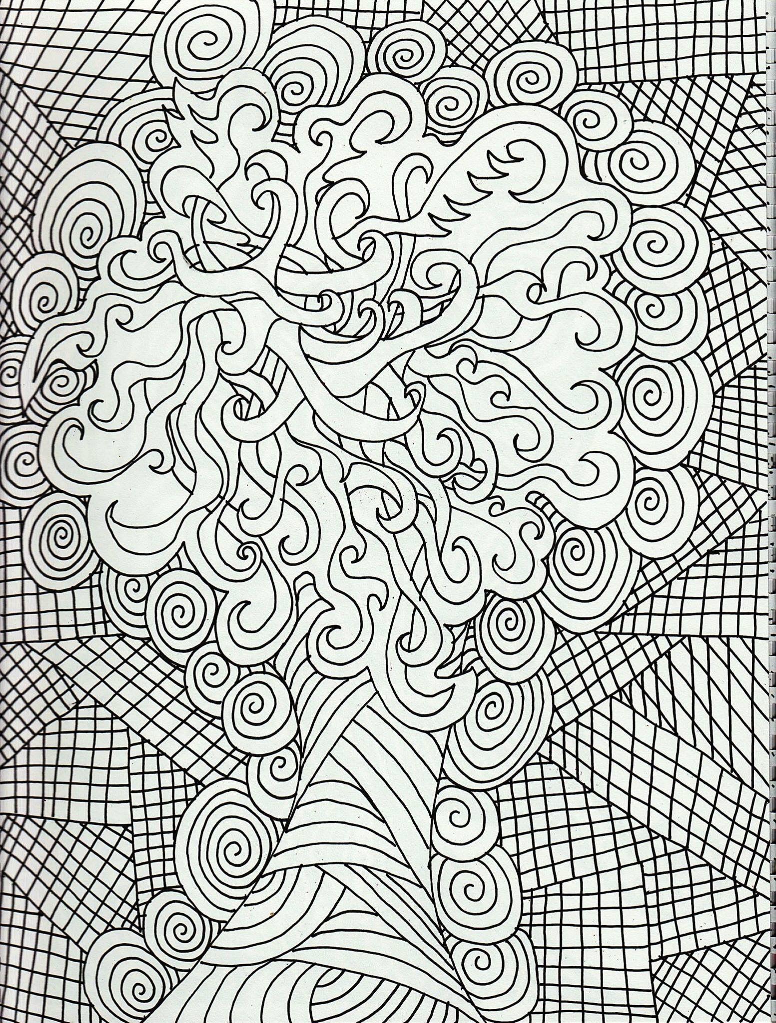 Pin On Desenhos Antiestresse