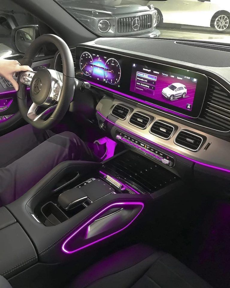 Mercedes Benz Gle 300d Follow Uber Luxury For More Courtesy Of