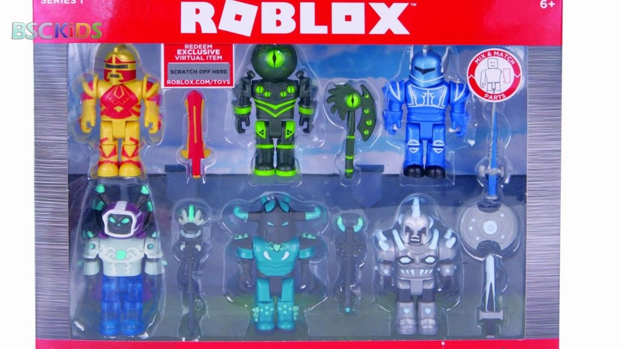 Roblox Toys With Images Roblox Toys Creative Work