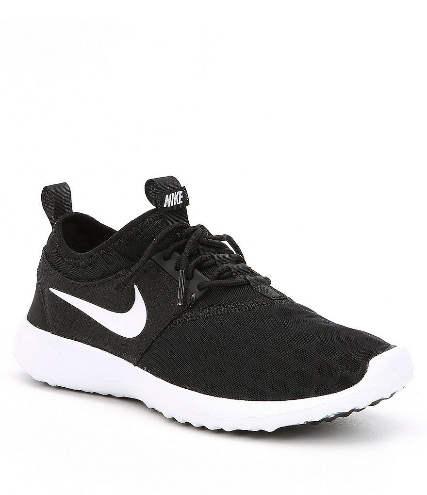 Shop For Nike Women S Juvenate Lifestyle Shoes At Dillards Com Visit Dillards Com To Find Clothing Accessories Shoes C Black Nike Shoes Nike Women Sneakers