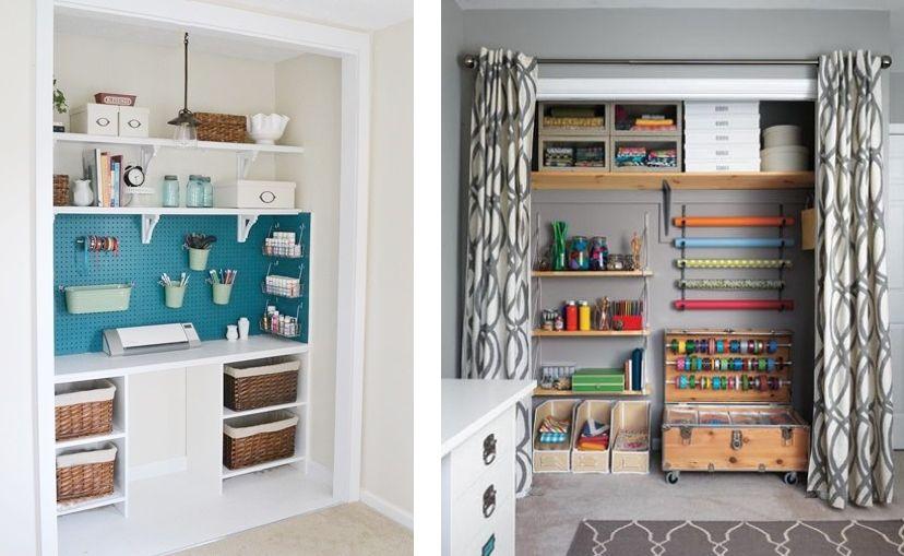 diy crafts organiser un espace atelier chez soi espace loisirs cr atifs et deco fr. Black Bedroom Furniture Sets. Home Design Ideas