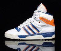 Patrick Ewing Sneakers 1986 | Vintage