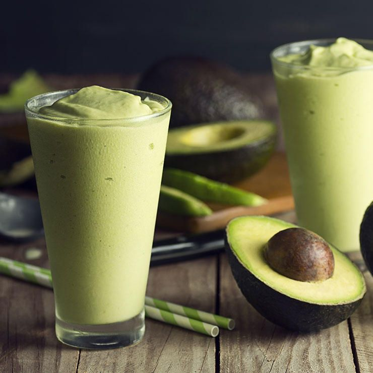 6 Smoothies That Go With Every Kind Of Walking Workout Workout