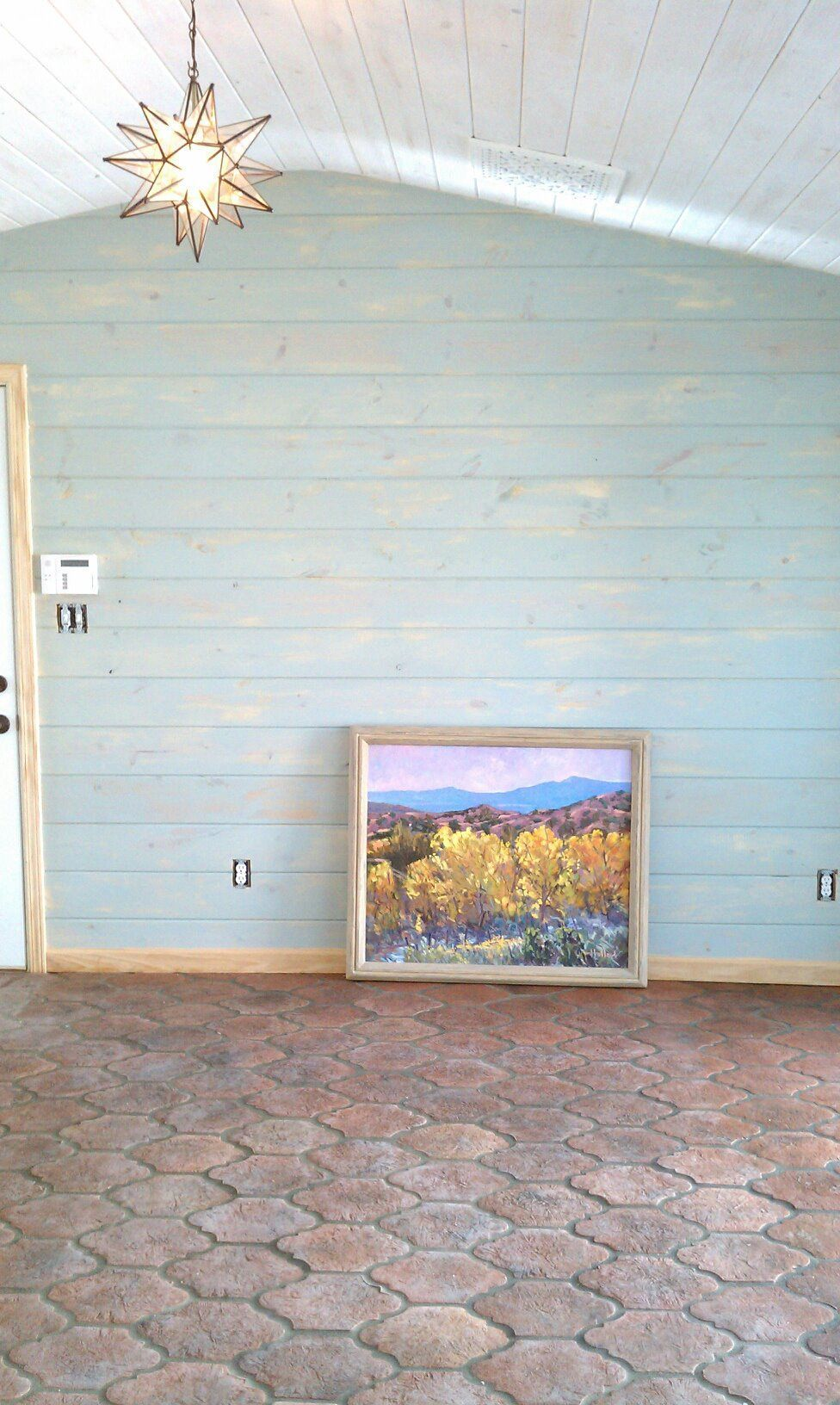 37+ Whitewash knotty pine before and after ideas