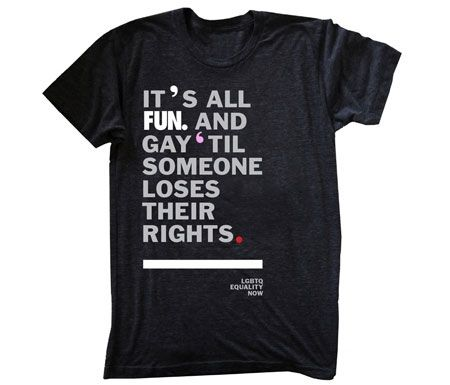 It's all Fun. and gay until someone loses their rights.