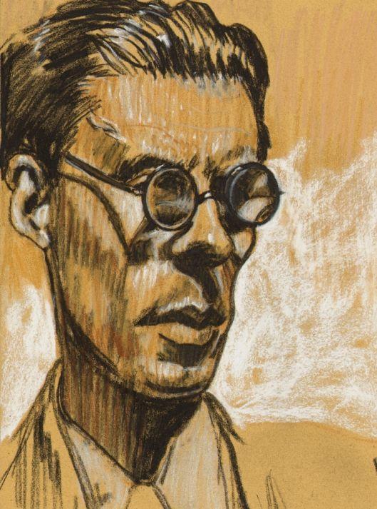 the portrait short story by aldous huxley
