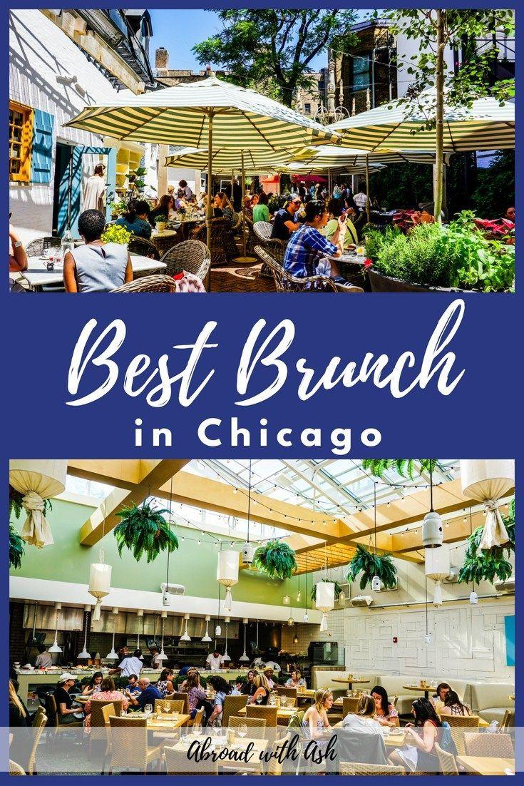 Best brunch in chicago chicago has a thriving brunch