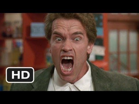 Kindergarten Cop Movie Clip watch all clips http//j.mp