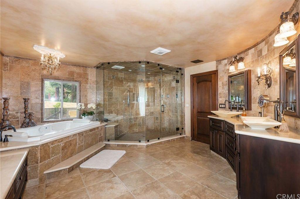 190 S Cobblestone Ln Anaheim Ca 92807 Mls Pw18135169 Zillow Luxury Master Bathrooms Bathroom Design Luxury Custom Fireplace