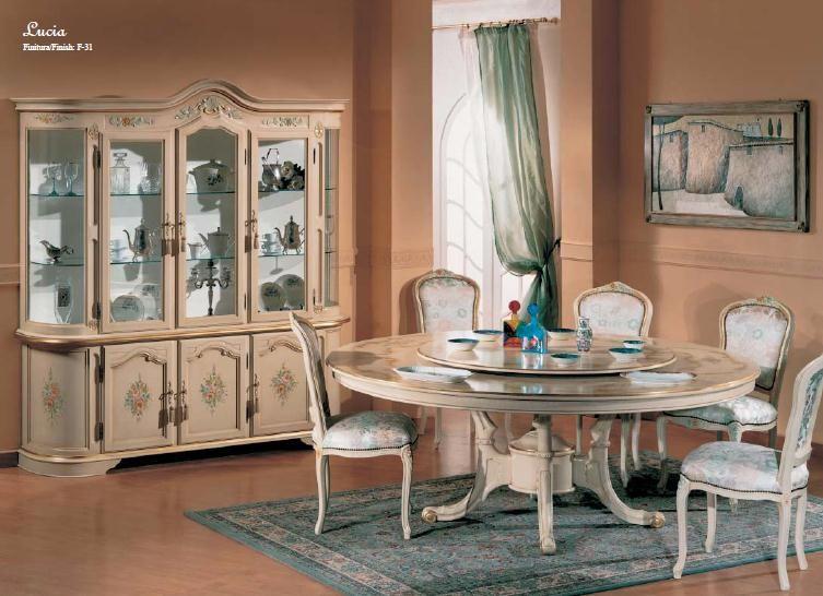 Novalinea Venetian Dining Room Furniture | dining room | Pinterest ...