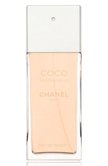 CHANEL COCO MADEMOISELLE EAU DE TOILETTE SPRAY available at #Nordstrom