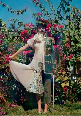 Sussex Fashion Editorial Stylist Uk