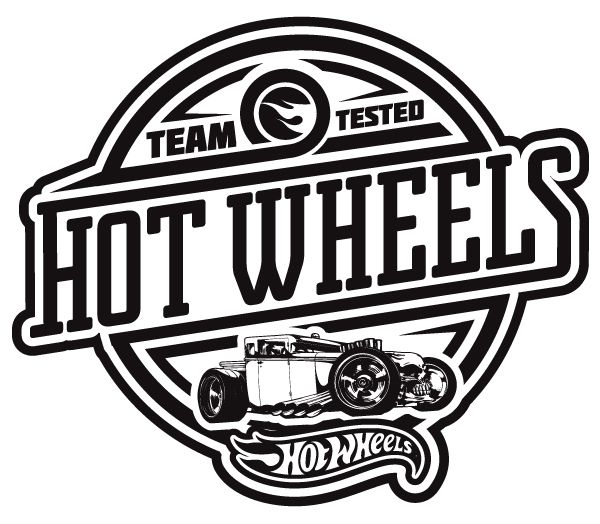 Hot Wheels - Design and Branding by Dan Janssen c88fa7852