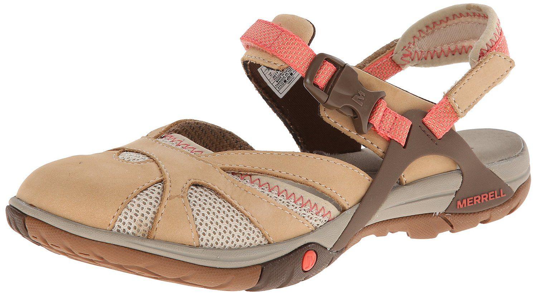 Merrell Women's Azura Wrap Sandal * For more information