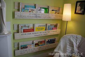 Kid Safe Bookshelf