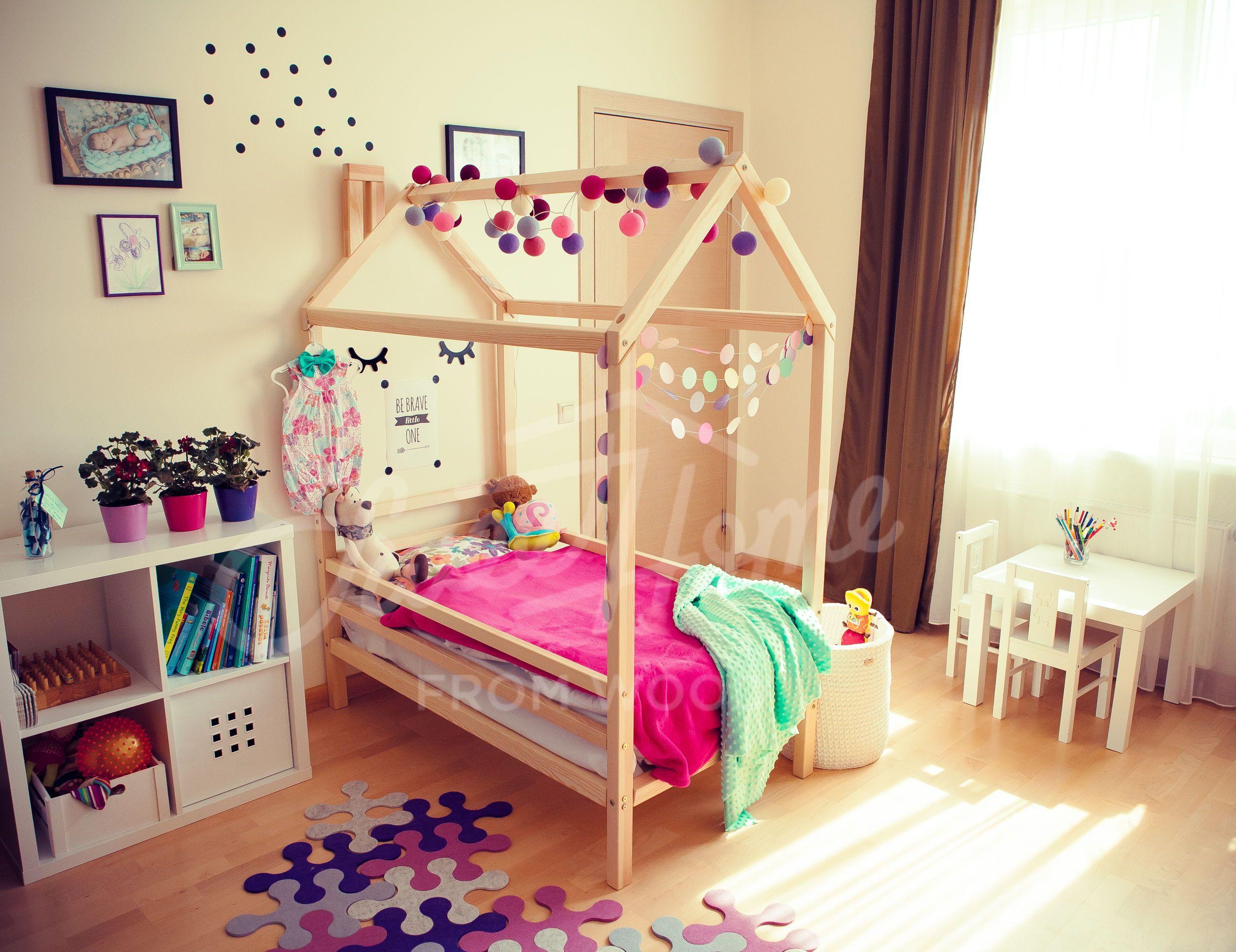 Children S Furniture Children Bed Childrens Furniture Etsy In
