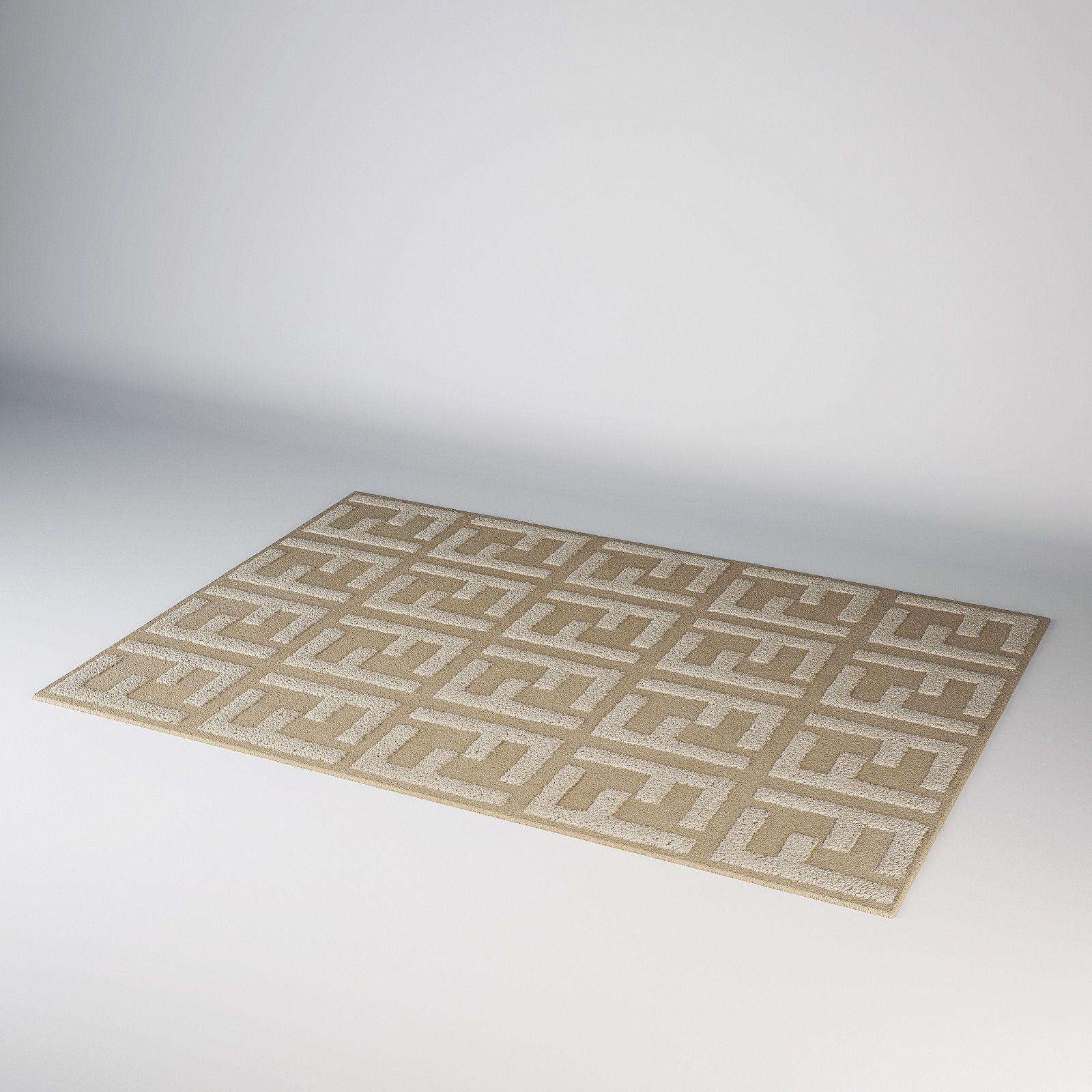 3d 3ds Fendi Carpet 3d Model Red Carpet Runner Fendi Carpet