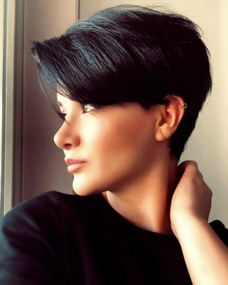 20 excelentes peinados cortos para mujeres Trend bob peinados 2019