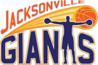 Jacksonville Giants (Jacksonville, Florida) Jacksonville Veterans Memorial Arena Florida Division #JacksonvilleGiants #JacksonvilleFlorida #ABA (L11178)