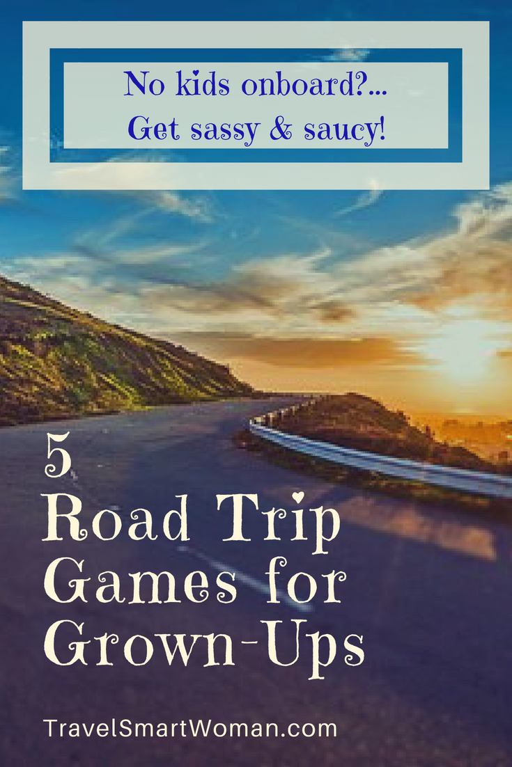 5 road trip games for grown ups that are really truly fun really