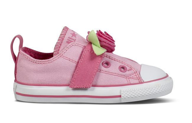 converse all star slip on kids