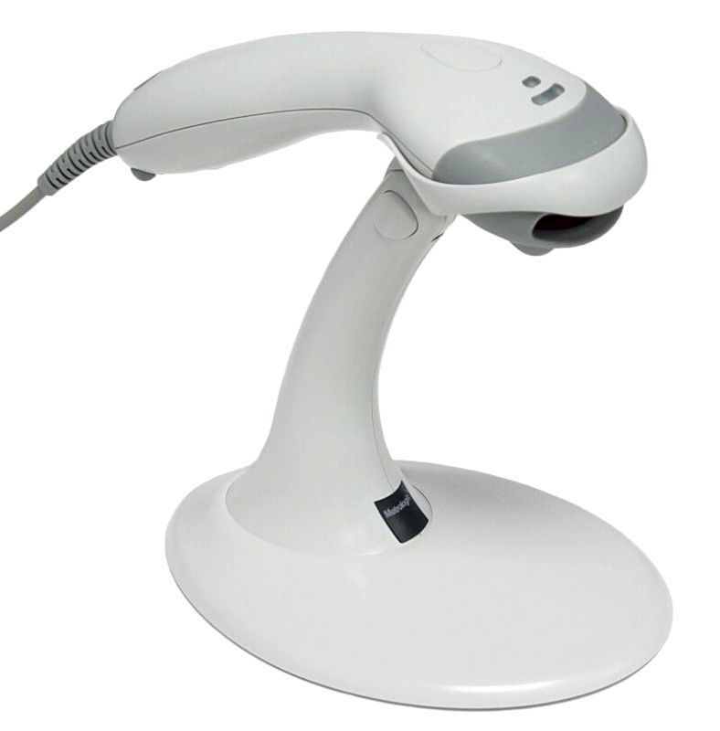 DRIVERS UPDATE: METROLOGIC BARCODE SCANNER MS9520