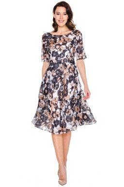 cb03ff26e4 Sukienki na wesele strona 2 - Odzież damska Balladine.com - Polska Moda  Online