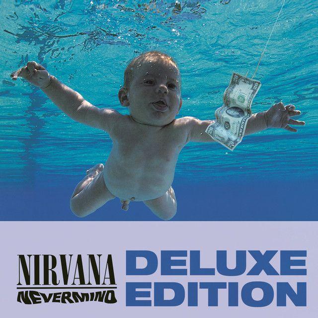 """In Bloom - Nevermind Version"" By: Nirvana IFTTT Tumblr"
