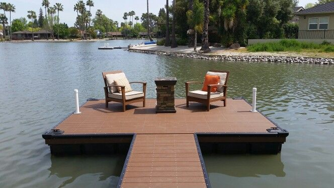Greenhaven Lake Trex Decking Saddle Color 10x14 With Gas Fireplace