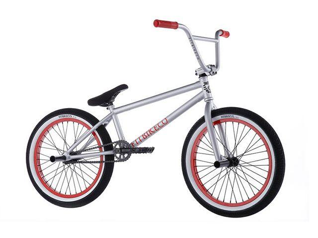 Fit Bike Co Benny 2 2013 Bmx Rad