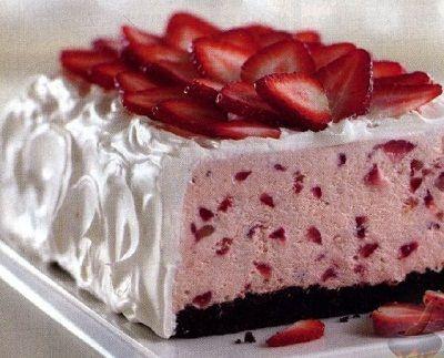 торт пальмира