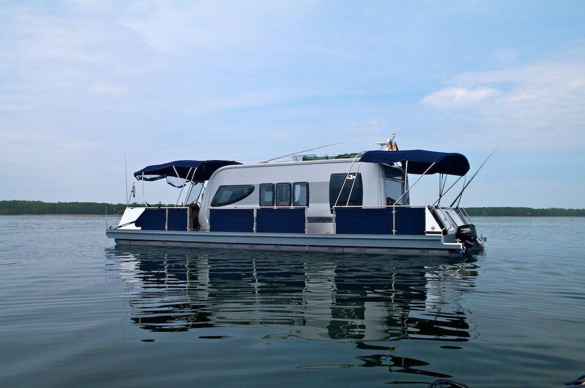 Müritzboot
