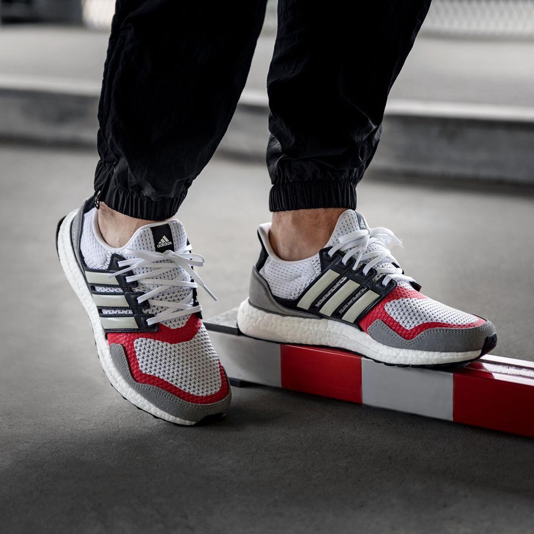 Adidas Originals Ultraboost S L In Weiss Ef2027 Everysize Adidas Sneaker Adidas Originals Sneaker Sneaker