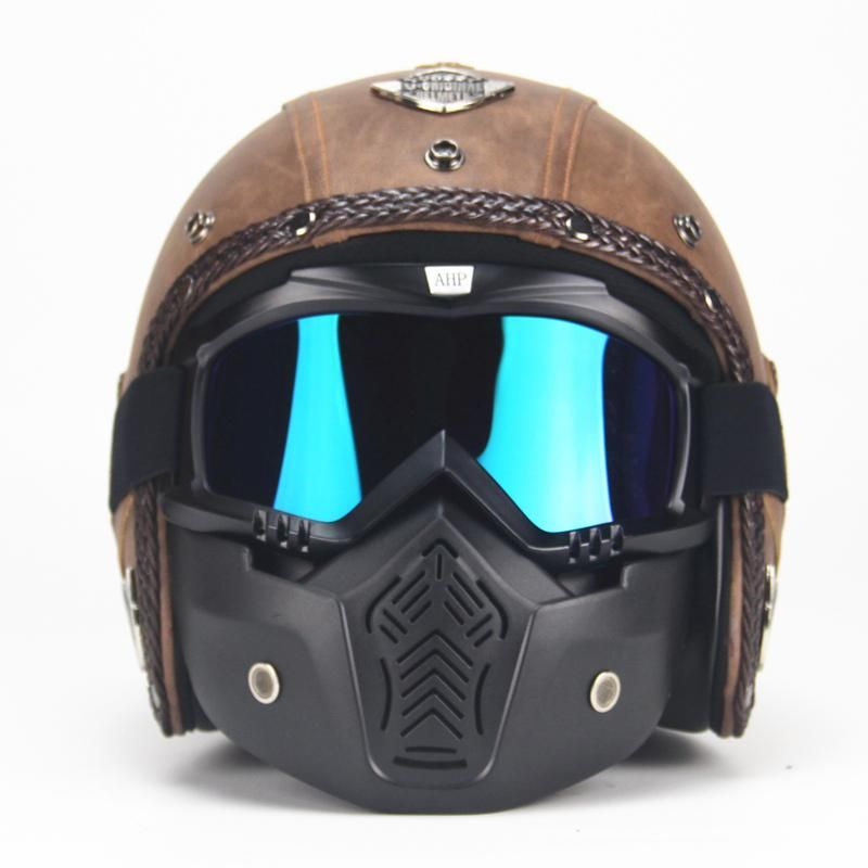 53089d696bf6b This beauty is one of our best-selling open face motorcycle helmets. With  its