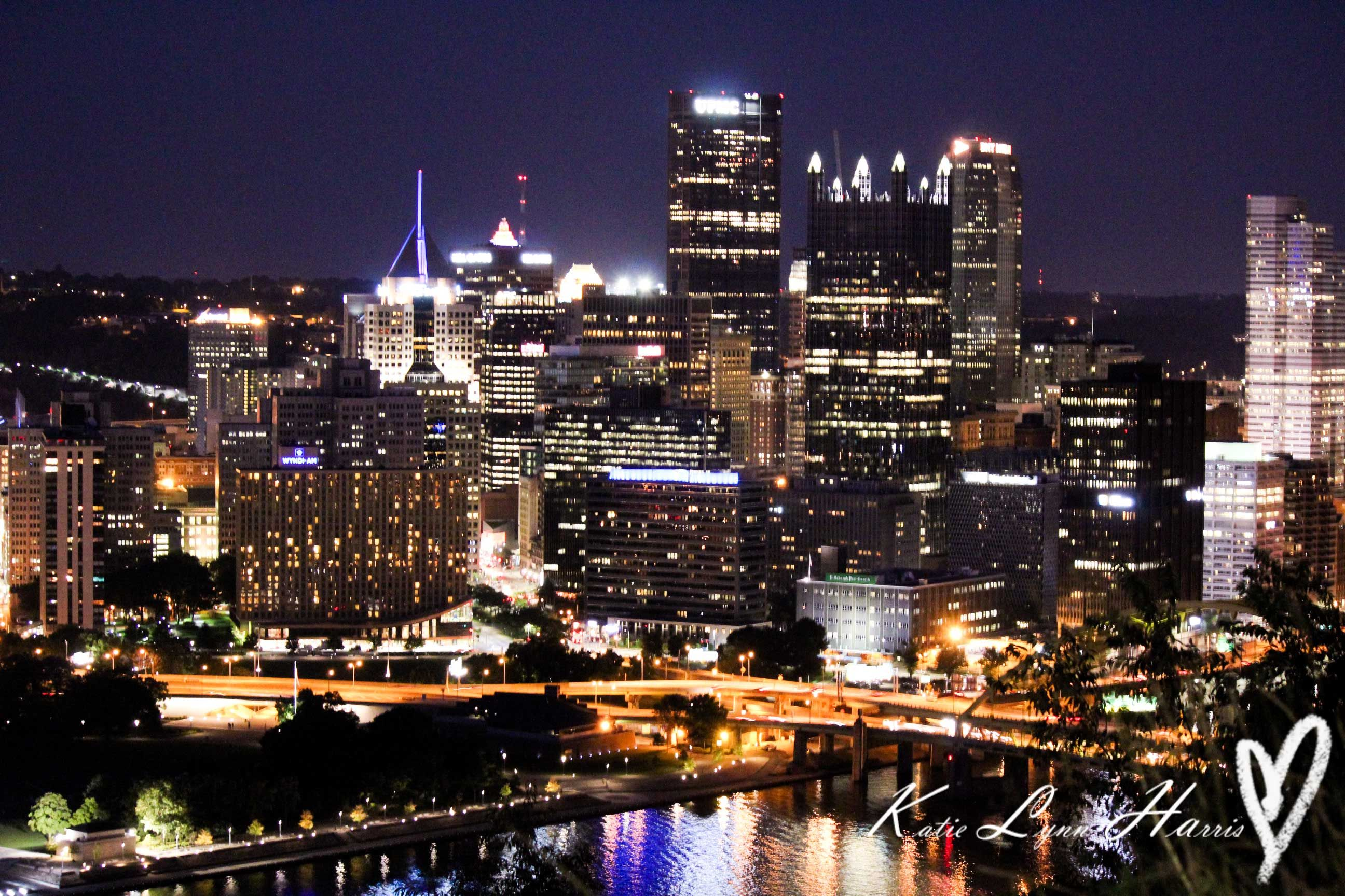 Pittsburgh Photography