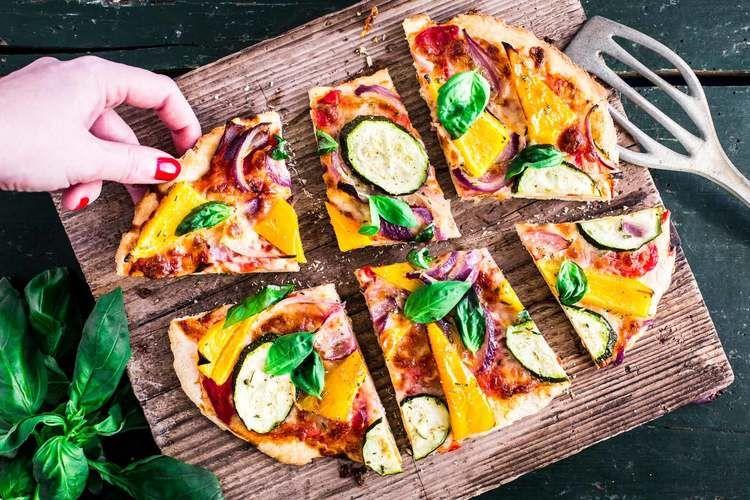 Jede Menge Rezepte Und Was Kocht Ihr Heute Rezepte Vegetarisch Lebensmittel Essen