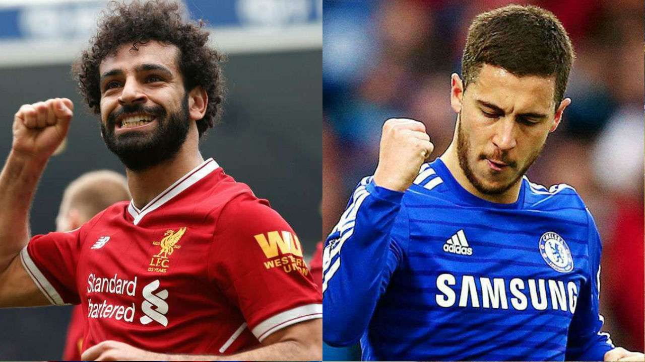 Liverpool vs. Chelsea Live Streaming, TV Channel, Info