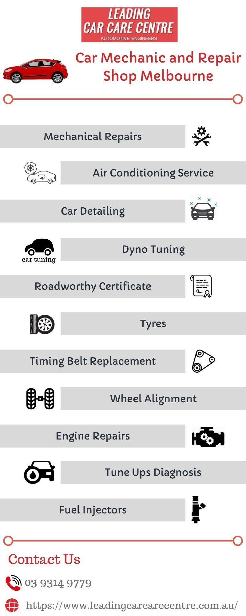 Trusted Car Mechanic & Repair Shop Near You Car mechanic