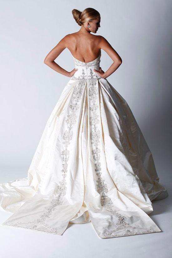 Jewel Bridal Fashion By Priscilla Of Boston Wedding Dresses