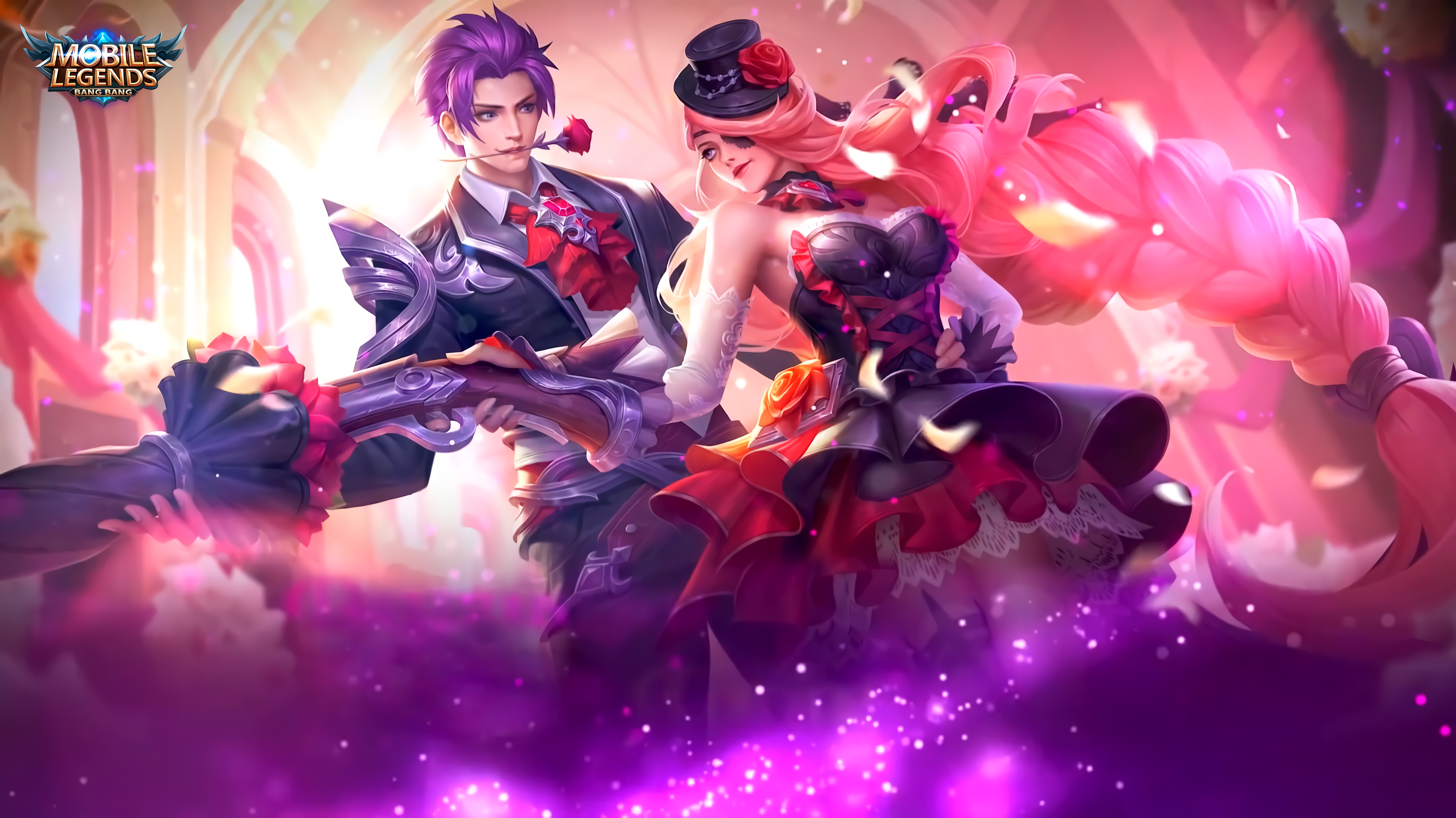 Pin by Min Thukha on Mobile Legends | Mobile legend ...