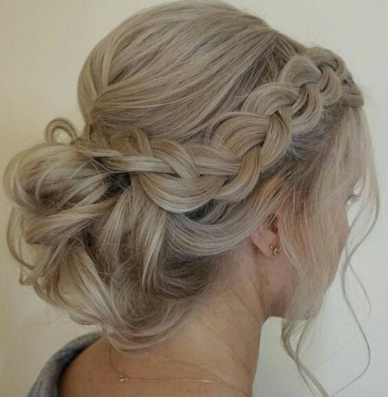 Cute Updo For Beach Wedding Hair Styles Hairstyle Wedding Hair And Makeup