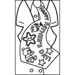 Coloring Pages | crayola.com | Fathers day coloring page ...