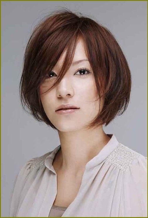 20 Short Bob Styleideen Kurzes Krauses Haar Kurzhaarfrisuren Asiatische Frisuren Asiatische Kurze Frisuren