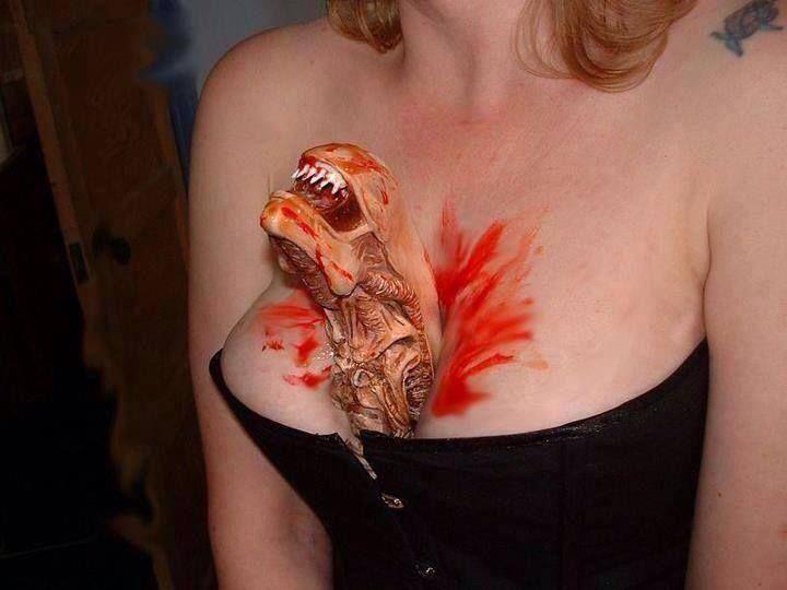 Horror Art